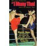 Muay Thai Master Sken Vol.1 [DVD]